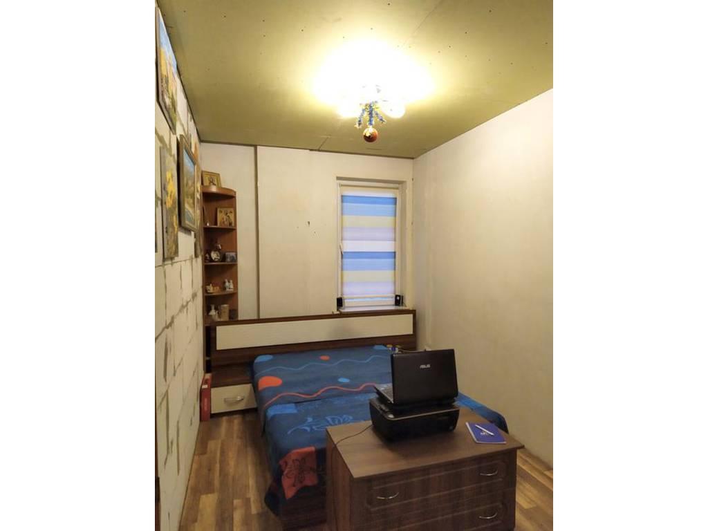 1-комнатная квартира, 33.00 м2, 31900 у.е.