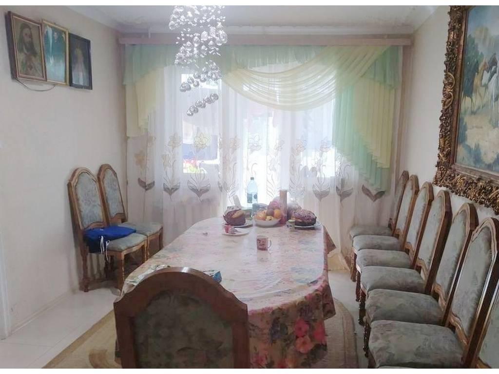 3-комнатная квартира, 58.70 м2, 45000 у.е.