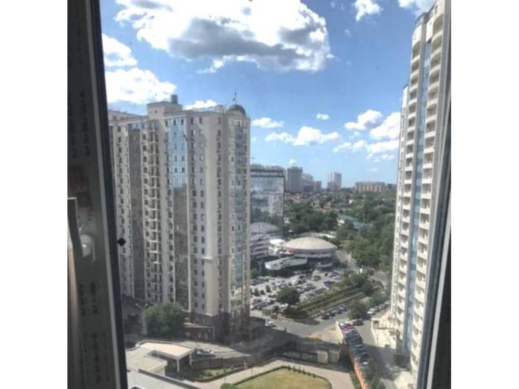 1-комнатная квартира, 46.00 м2, 45000 у.е.