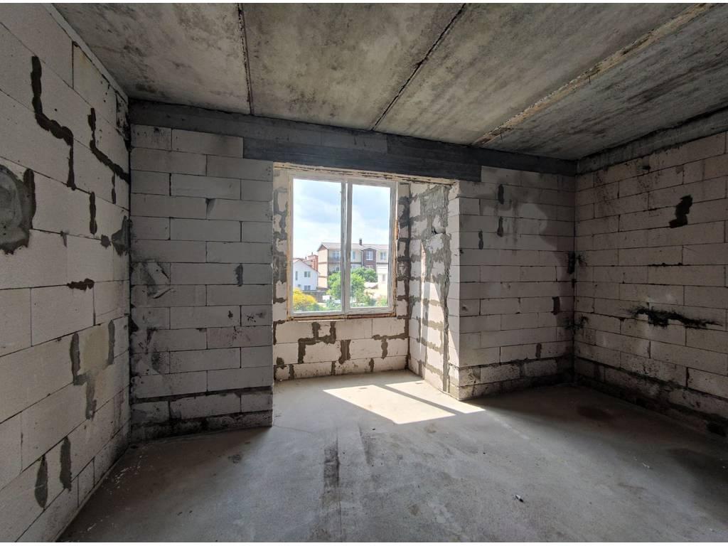 1-комнатная квартира, 38.50 м2, 19000 у.е.