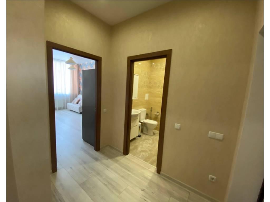 1-комнатная квартира, 44.00 м2, 69000 у.е.