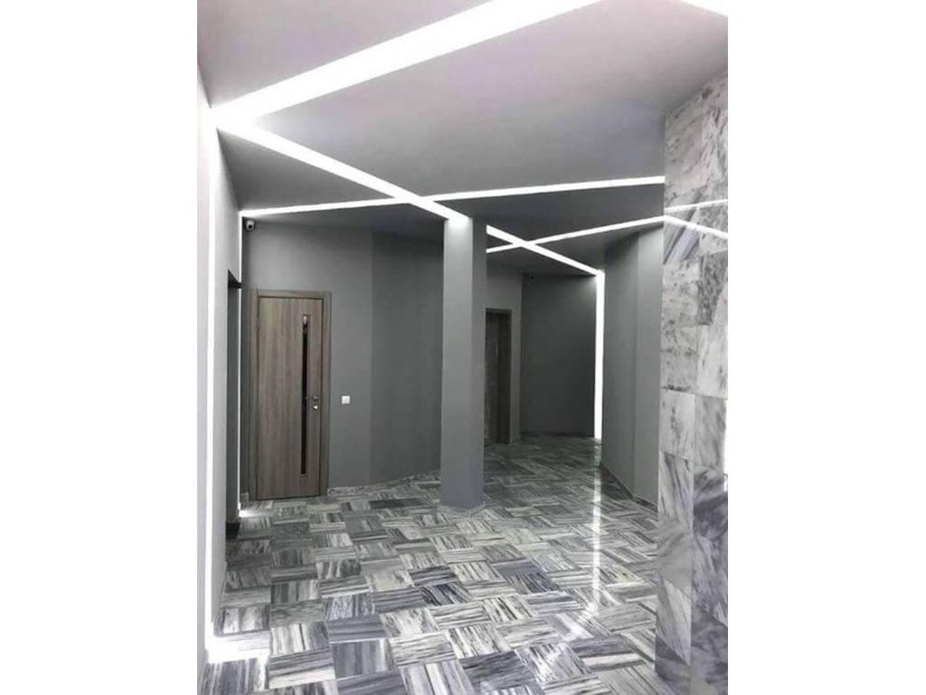 1-комнатная квартира, 42.00 м2, 45500 у.е.