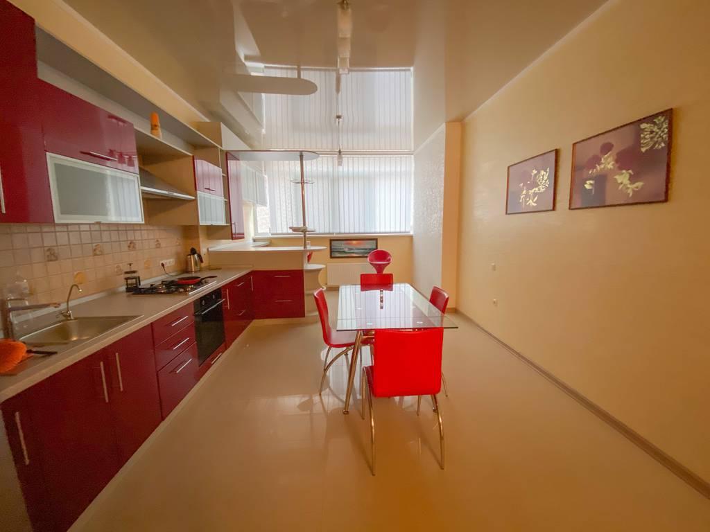 3-комнатная квартира, 92.00 м2, 83000 у.е.