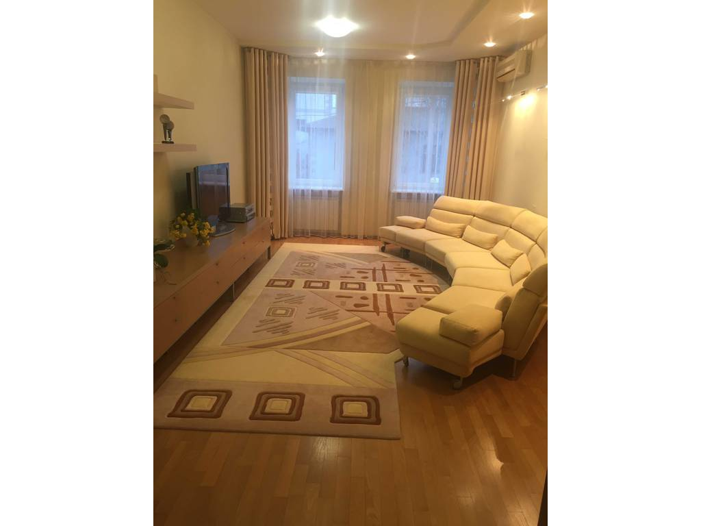 3-комнатная квартира, 105.00 м2, 140000 у.е.