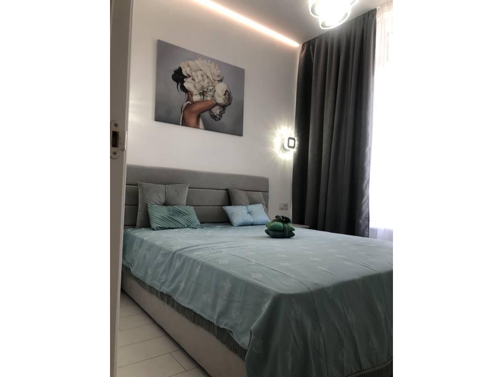1-комнатная квартира, 45.00 м2, 78000 у.е.