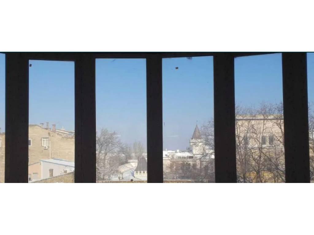 4-комнатная квартира, 144.00 м2, 140000 у.е.