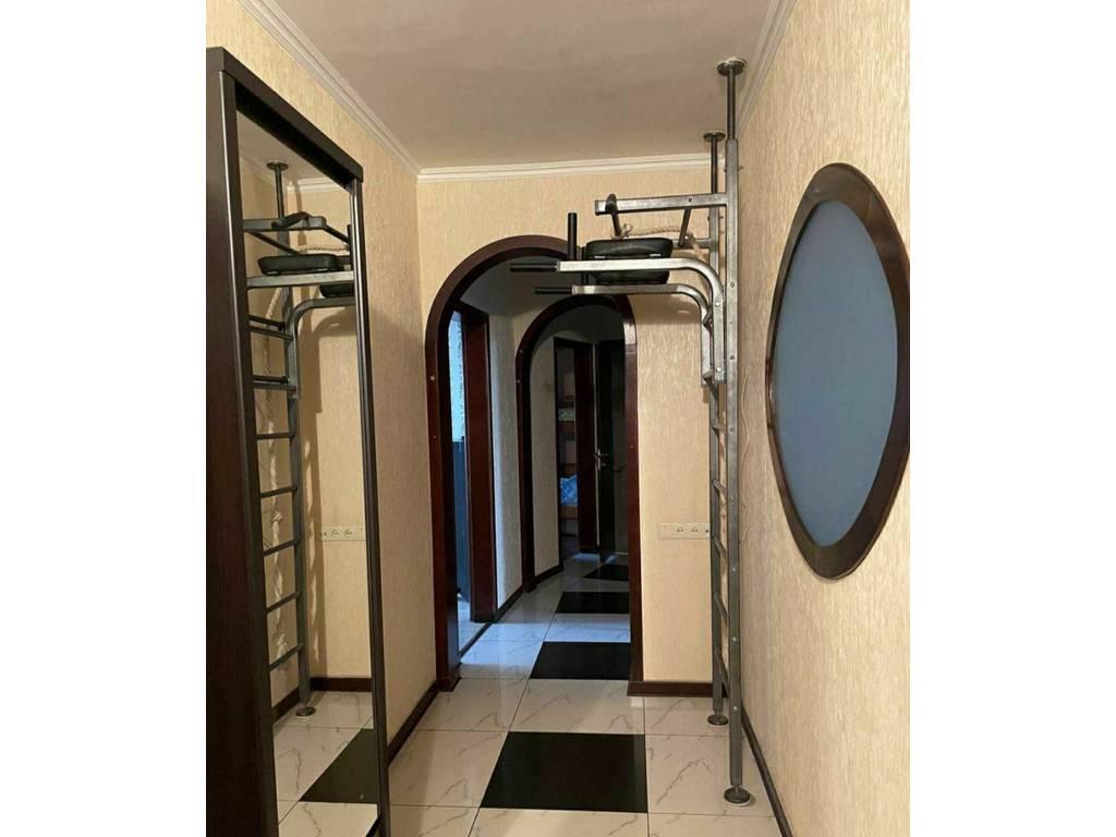 4-комнатная квартира, 86.00 м2, 57000 у.е.