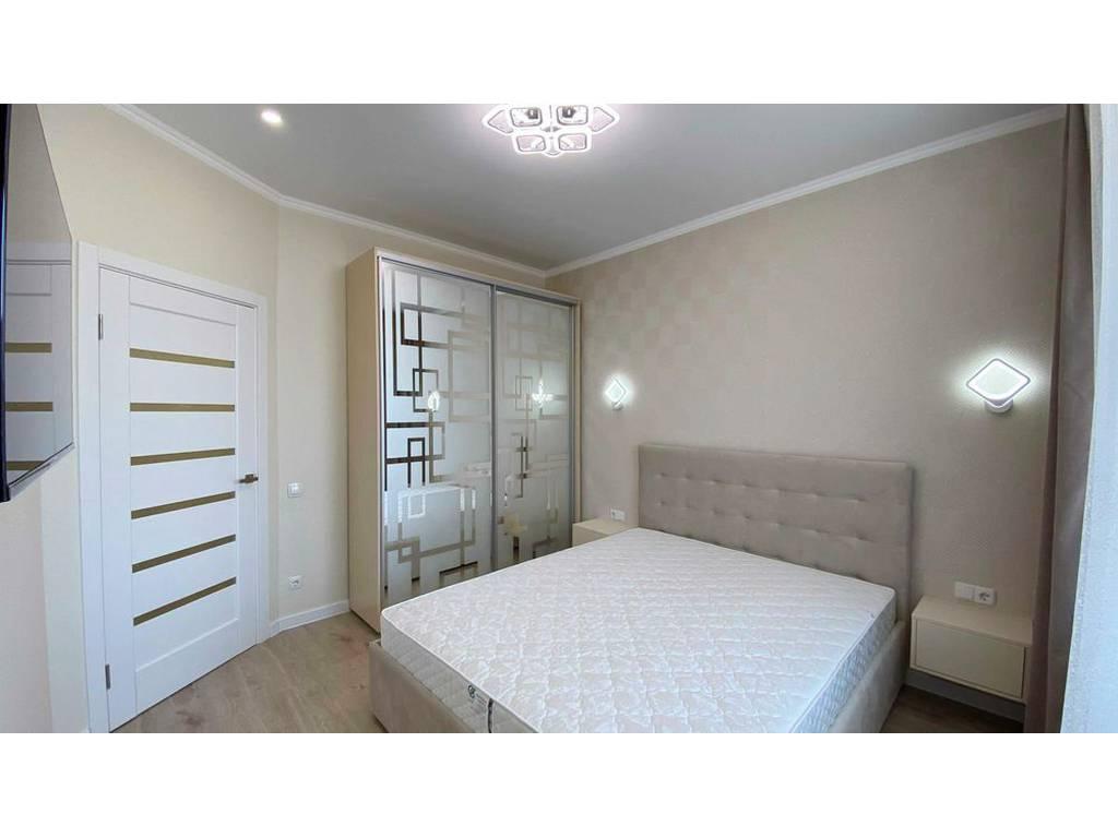 1-комнатная квартира, 44.00 м2, 70900 у.е.