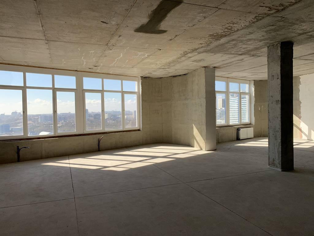 1-комнатная квартира, 187.70 м2, 533739 у.е.