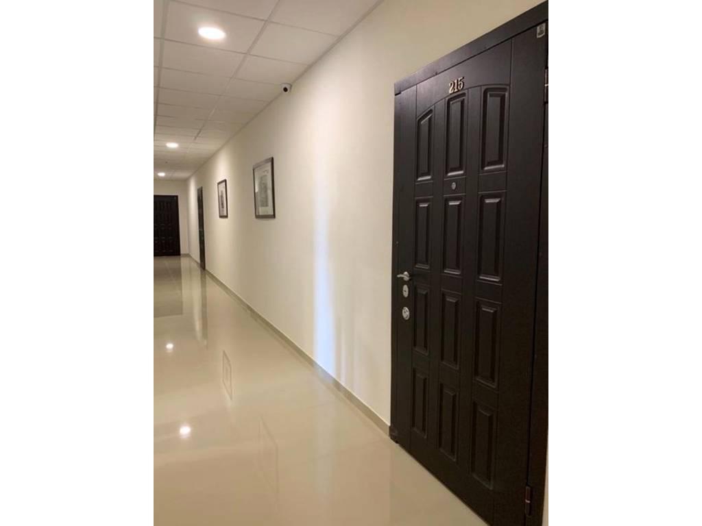 1-комнатная квартира, 40.50 м2, 40500 у.е.