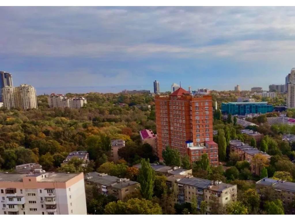 1-комнатная квартира, 27.46 м2, 31900 у.е.