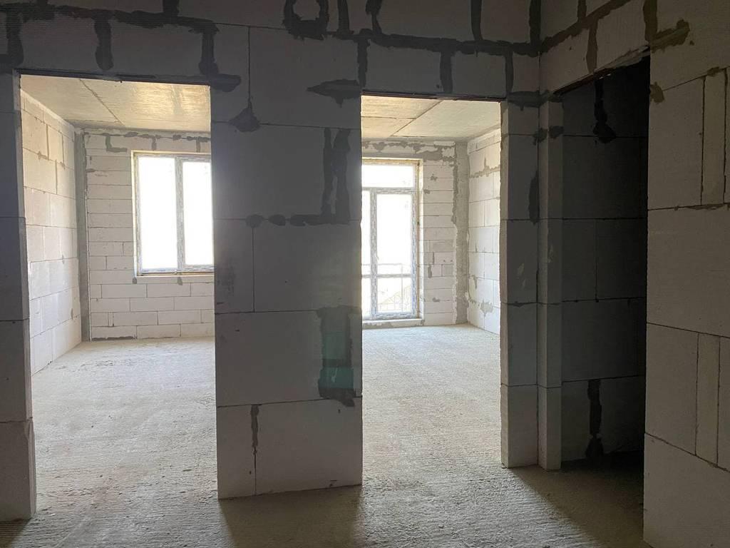 2-комнатная квартира, 71.40 м2, 64260 у.е.