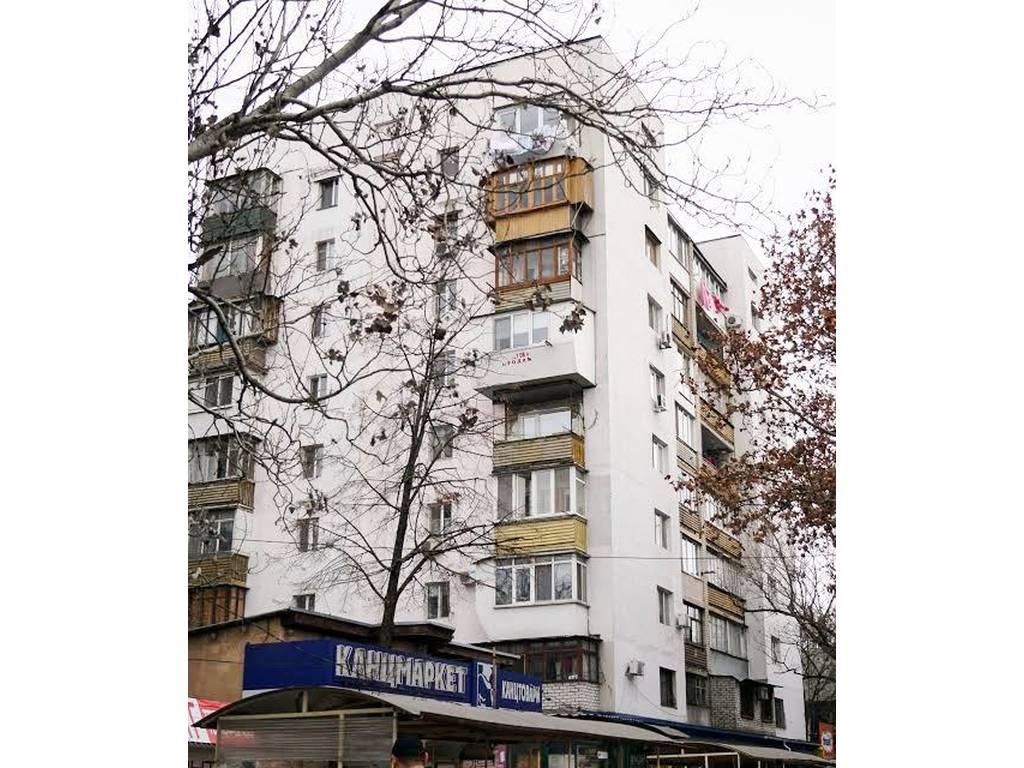1-комнатная квартира, 43.00 м2, 29000 у.е.