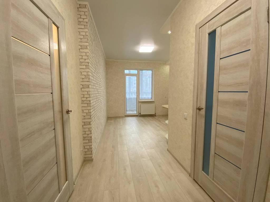 1-комнатная квартира, 40.00 м2, 38500 у.е.