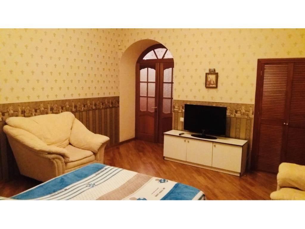 4-комнатная квартира, 124.00 м2, 120000 у.е.