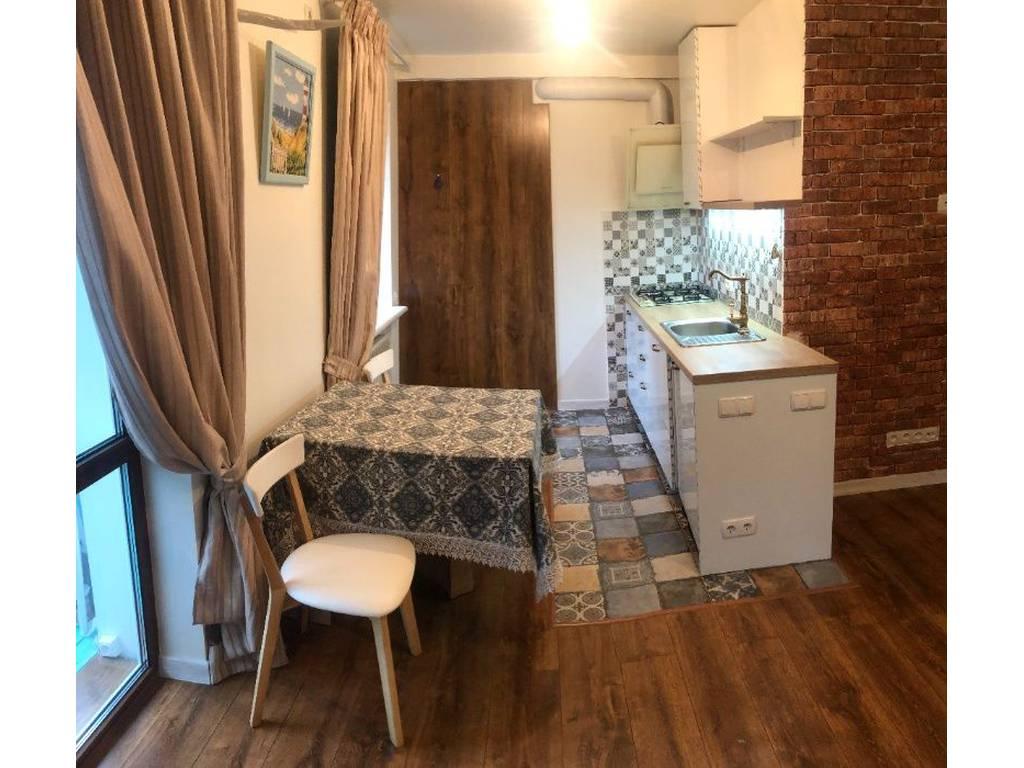 1-комнатная квартира, 31.00 м2, 45000 у.е.