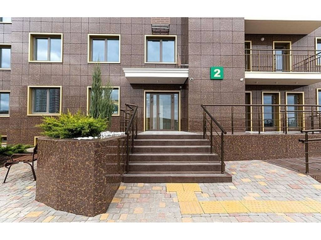 2-комнатная квартира, 60.00 м2, 45000 у.е.