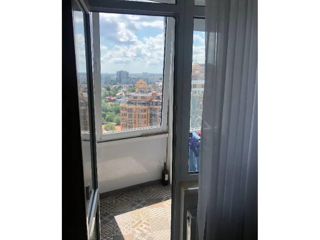 1-комнатная квартира, 49.00 м2, 70000 у.е.