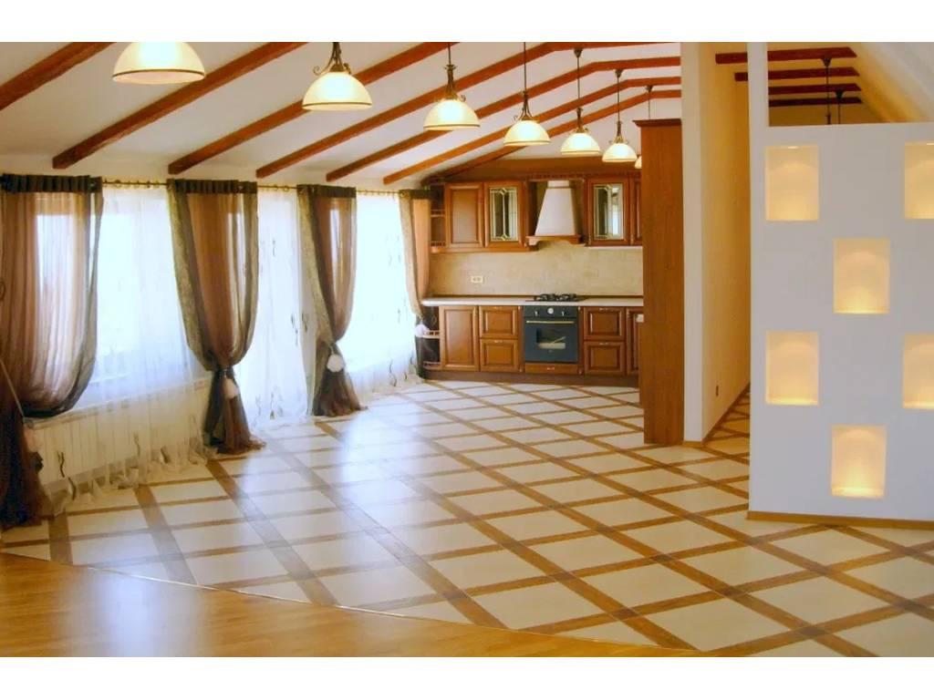 4-комнатная квартира, 180.00 м2, 250000 у.е.