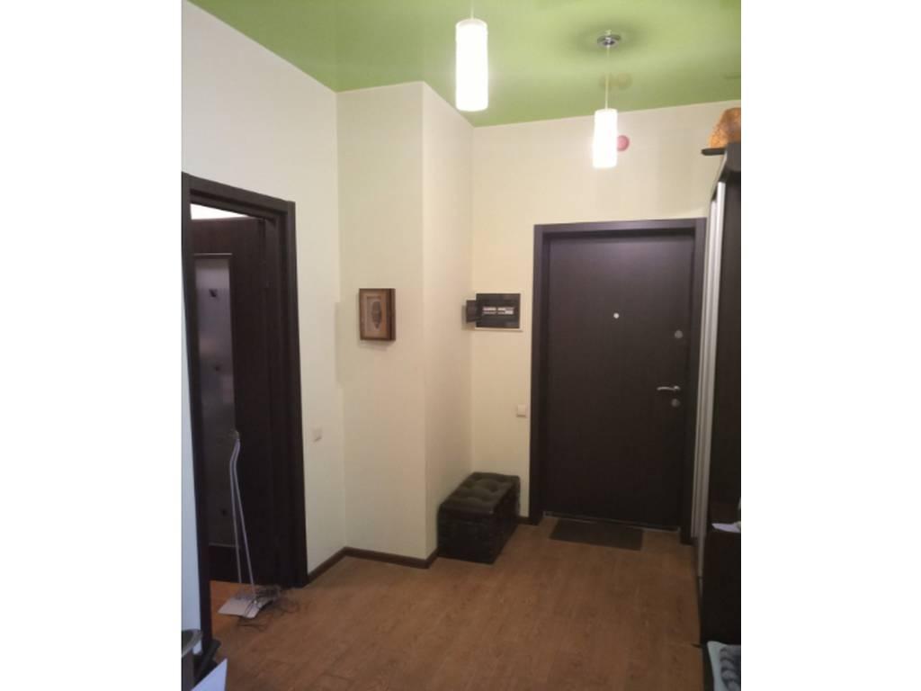 1-комнатная квартира, 52.00 м2, 54000 у.е.