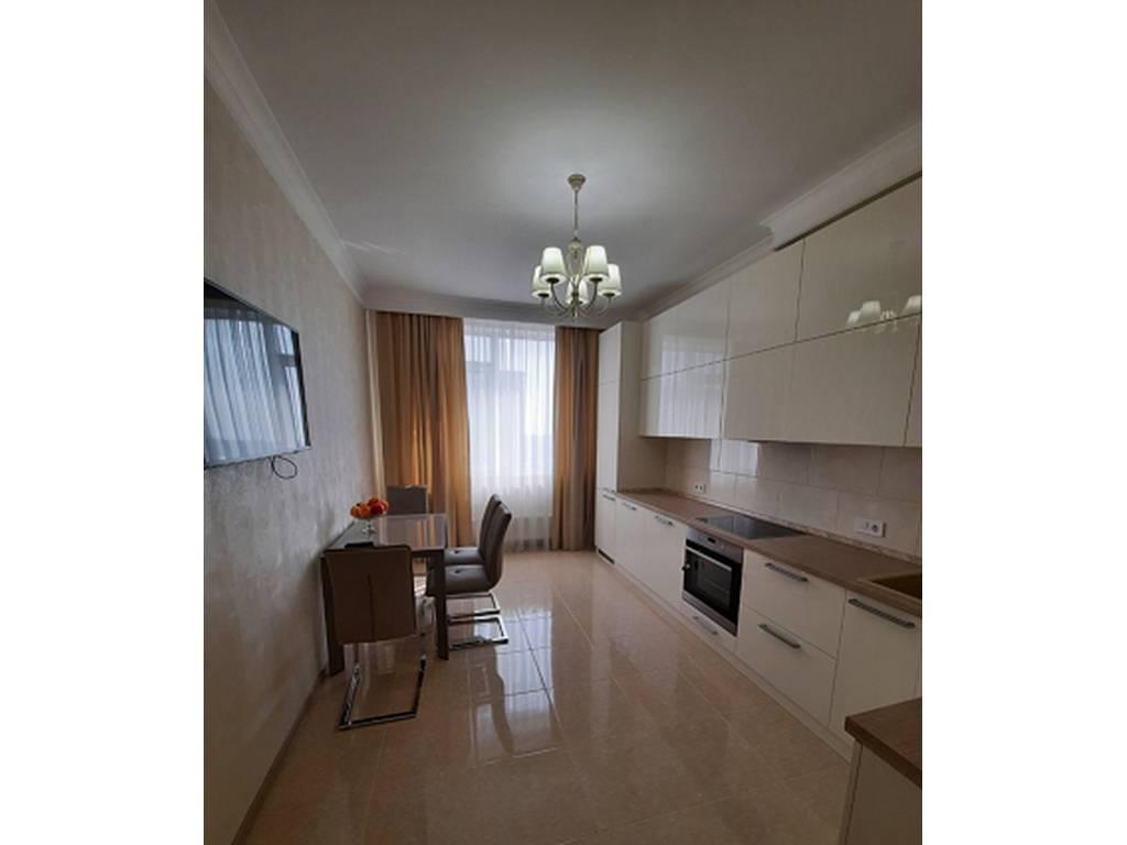 1-комнатная квартира, 46.00 м2, 57000 у.е.