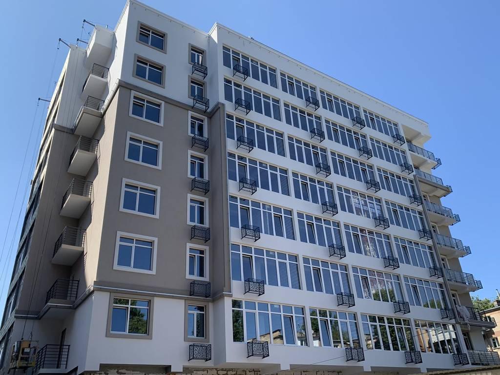 2-комнатная квартира, 61.10 м2, 65682 у.е.