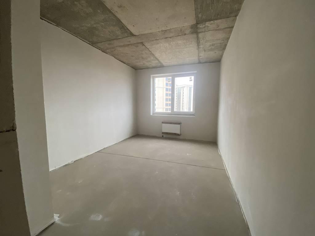 1-комнатная квартира, 45.50 м2, 35600 у.е.