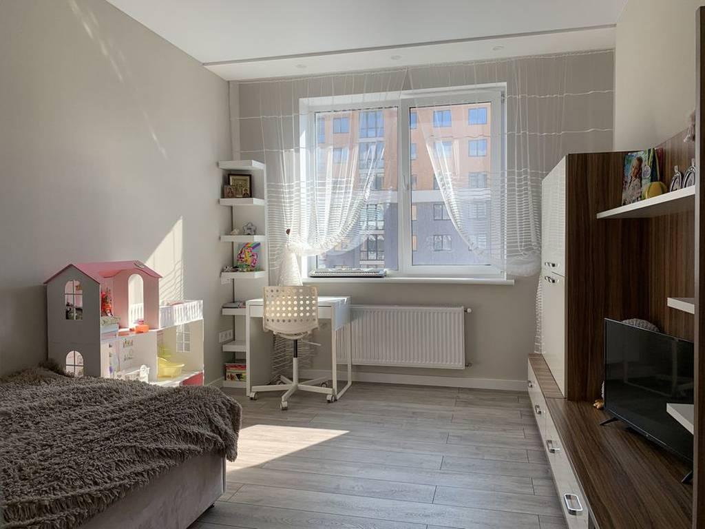 2-комнатная квартира, 72.70 м2, 73900 у.е.