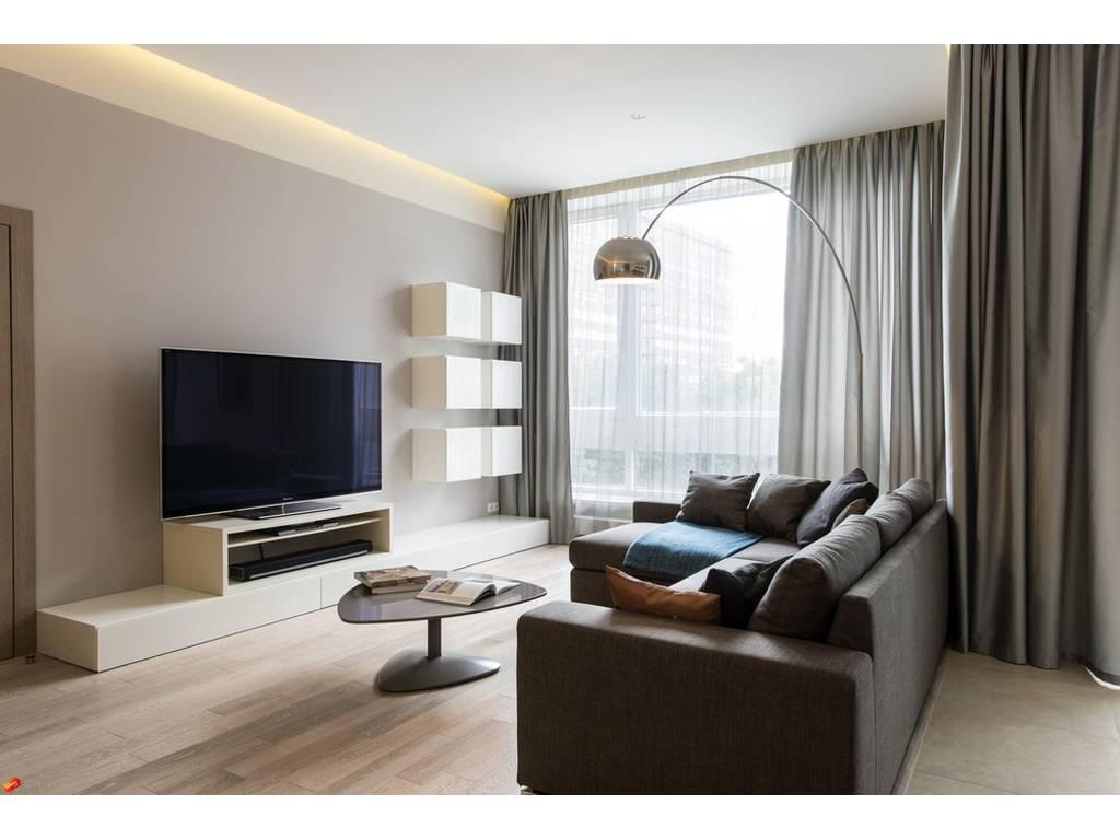 1-комнатная квартира, 24.41 м2, 22530 у.е.