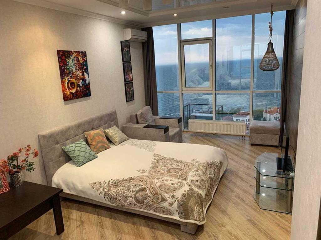 1-комнатная квартира, 43.00 м2, 96000 у.е.