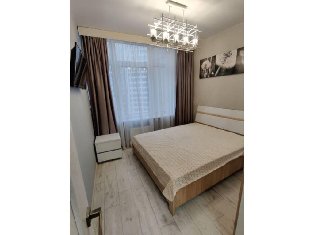 2-комнатная квартира, 60.00 м2, 80000 у.е.