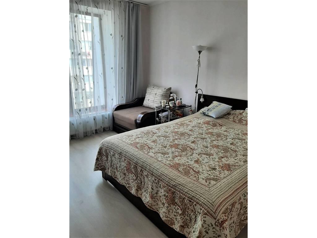 1-комнатная квартира, 52.50 м2, 80000 у.е.