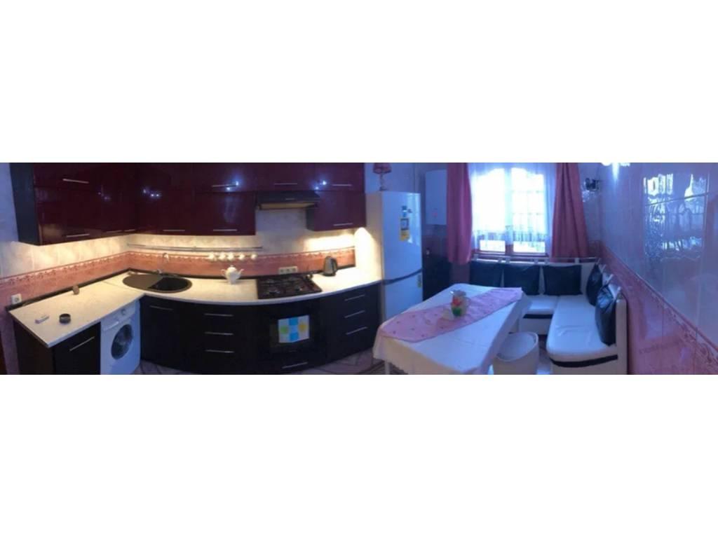 3-комнатная квартира, 100.00 м2, 77000 у.е.