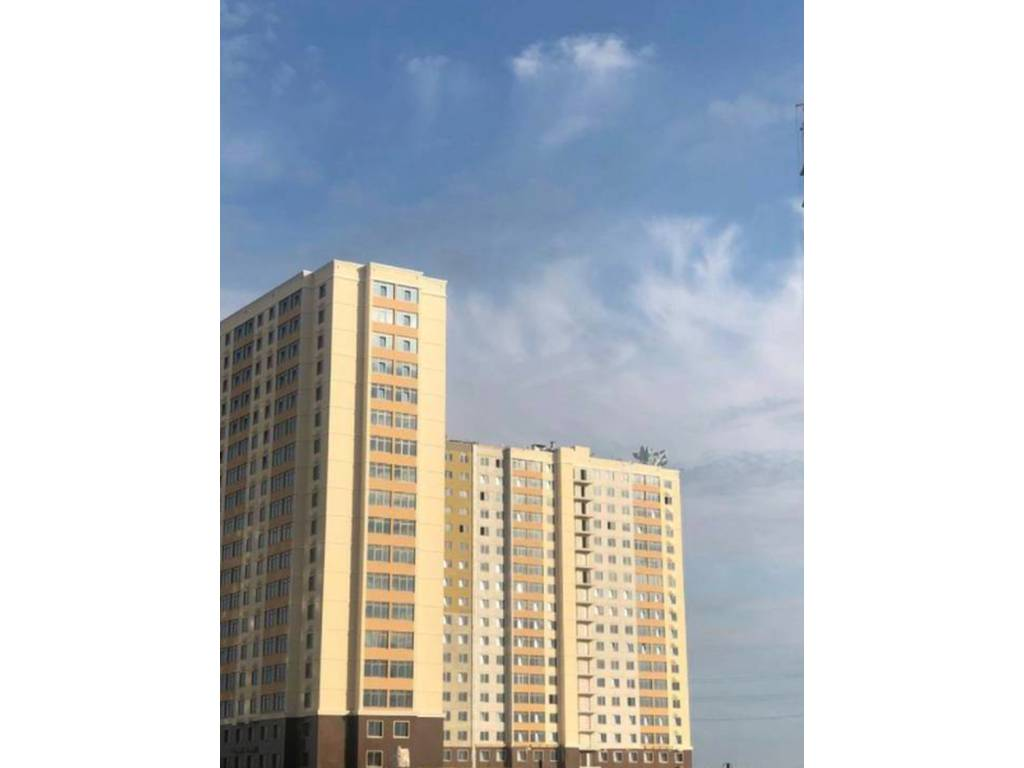 2-комнатная квартира, 58.50 м2, 41700 у.е.