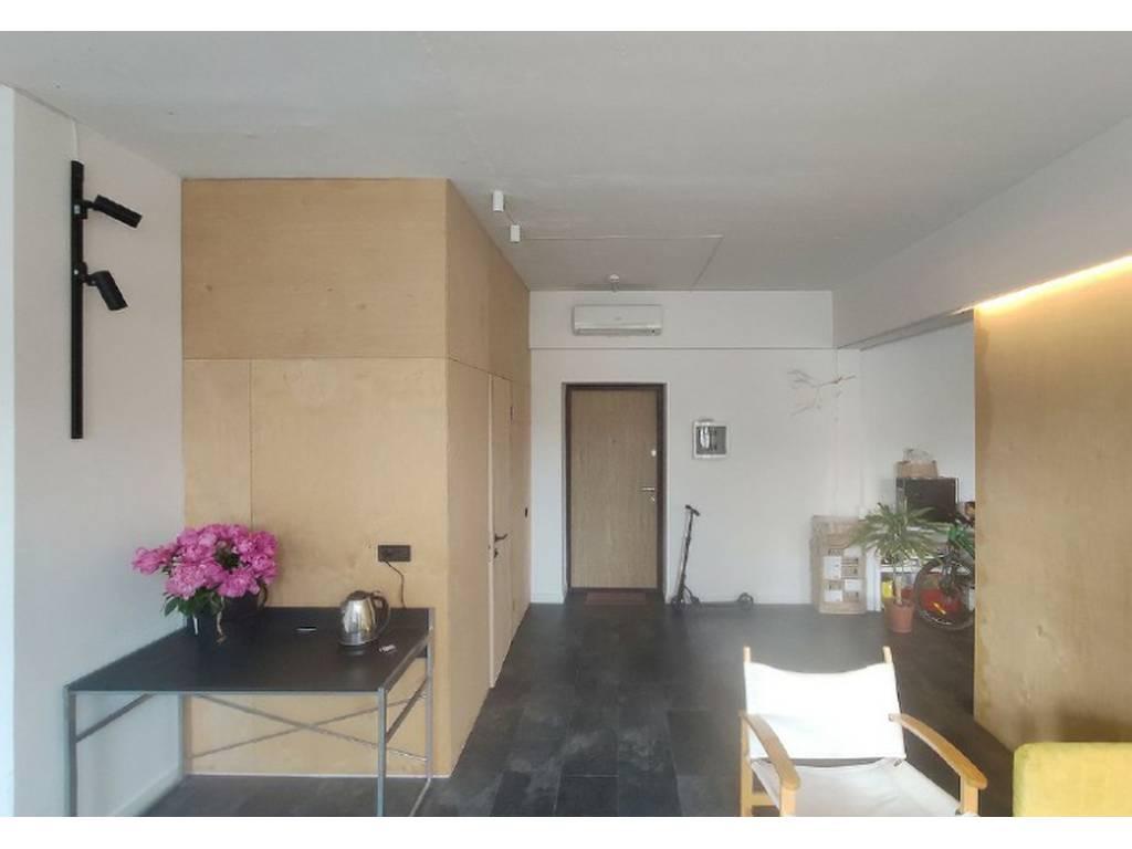 1-комнатная квартира, 52.00 м2, 55000 у.е.