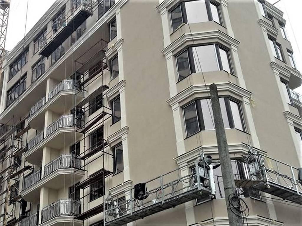 2-комнатная квартира, 66.00 м2, 66000 у.е.
