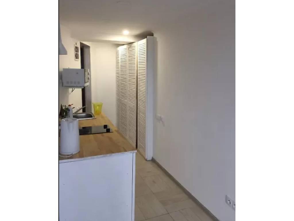 1-комнатная квартира, 18.30 м2, 23000 у.е.