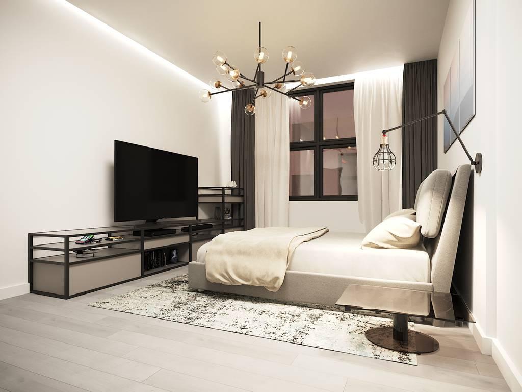 3-комнатная квартира, 133.30 м2, 193285 у.е.