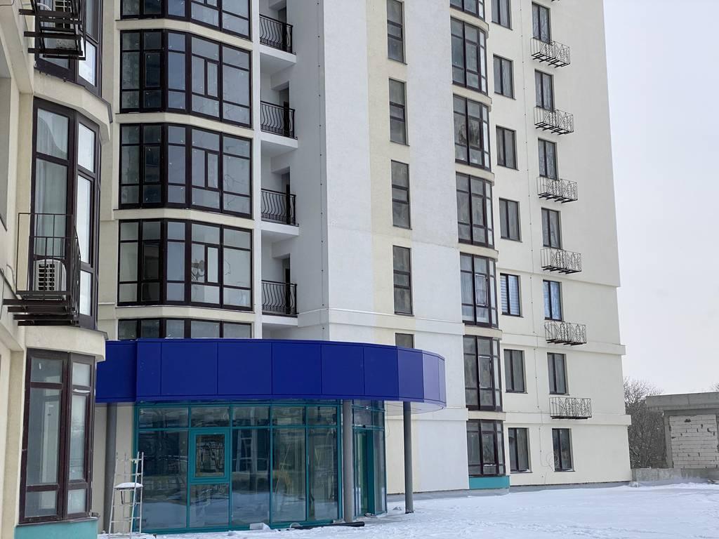 1-комнатная квартира, 61.00 м2, 53000 у.е.