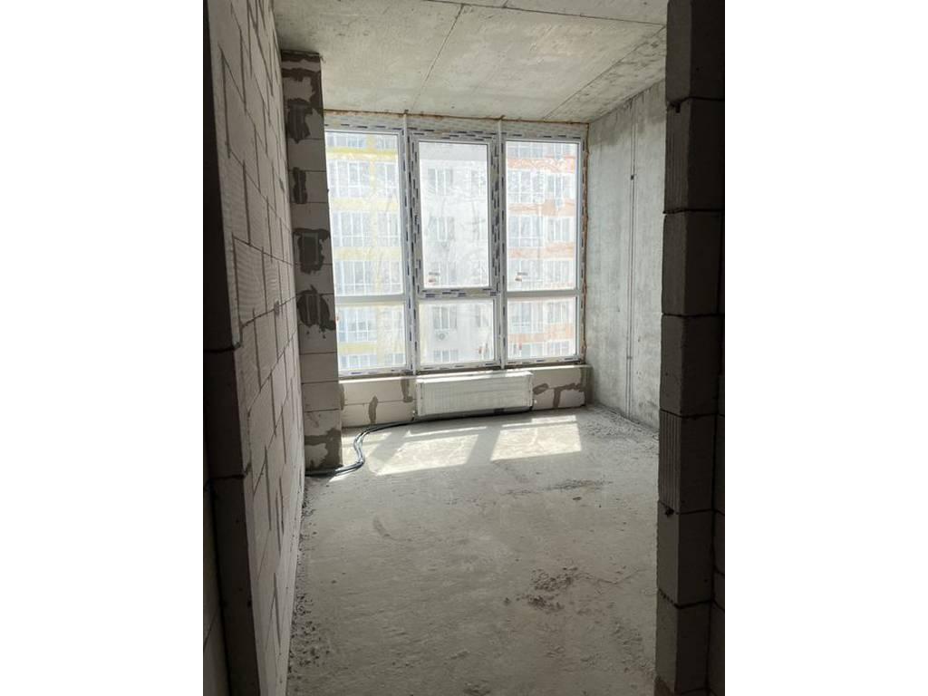 1-комнатная квартира, 39.20 м2, 34500 у.е.