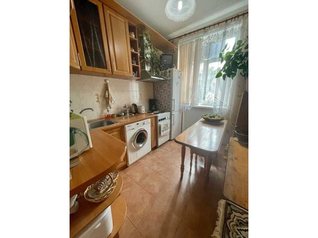 2-комнатная квартира, 47.00 м2, 42000 у.е.