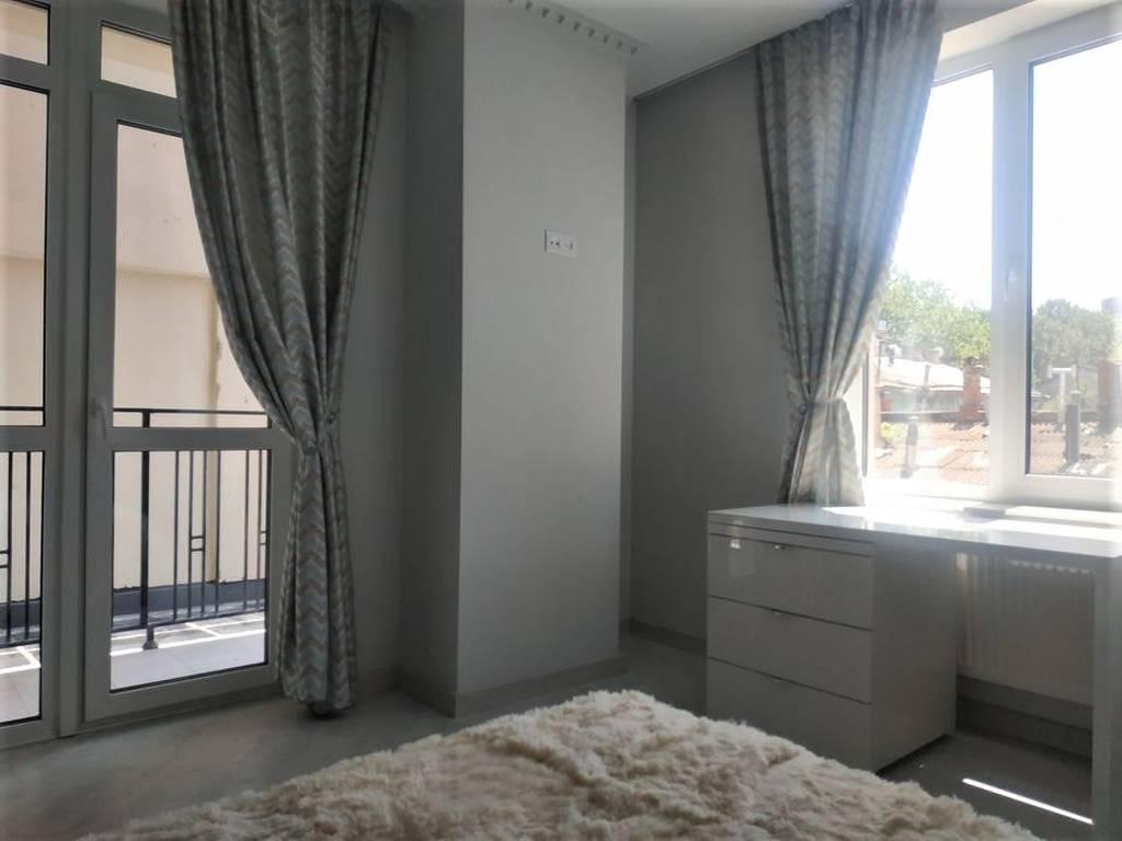 1-комнатная квартира, 39.00 м2, 66000 у.е.