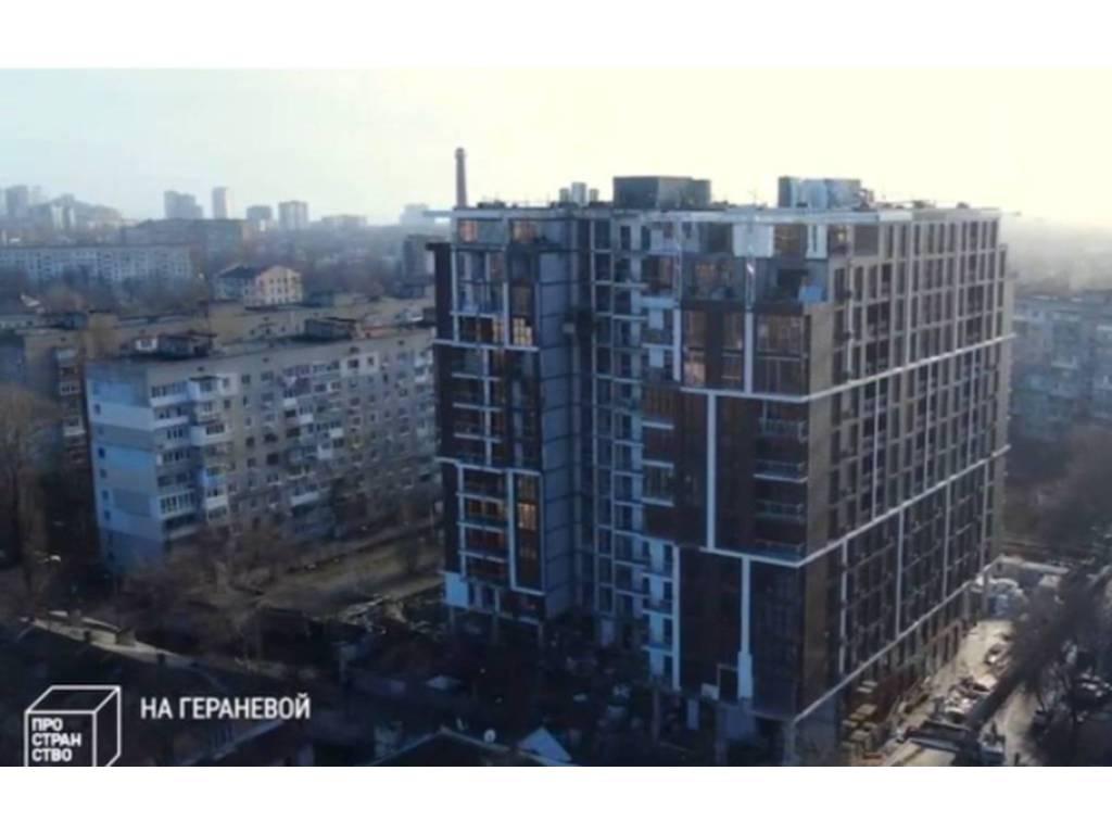 1-комнатная квартира, 33.35 м2, 40000 у.е.