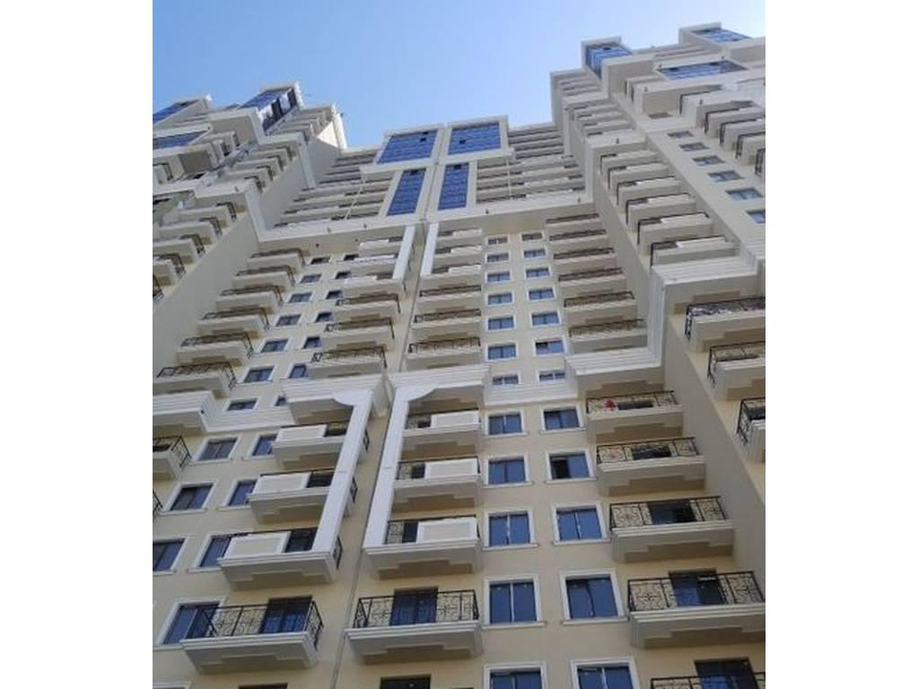 1-комнатная квартира, 42.56 м2, 53000 у.е.