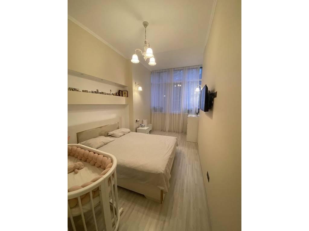 2-комнатная квартира, 75.00 м2, 99900 у.е.