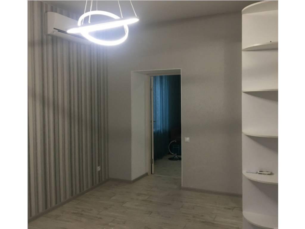 2-комнатная квартира, 38.00 м2, 50000 у.е.