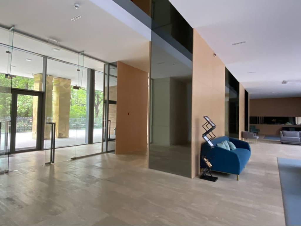 1-комнатная квартира, 74.40 м2, 134645 у.е.