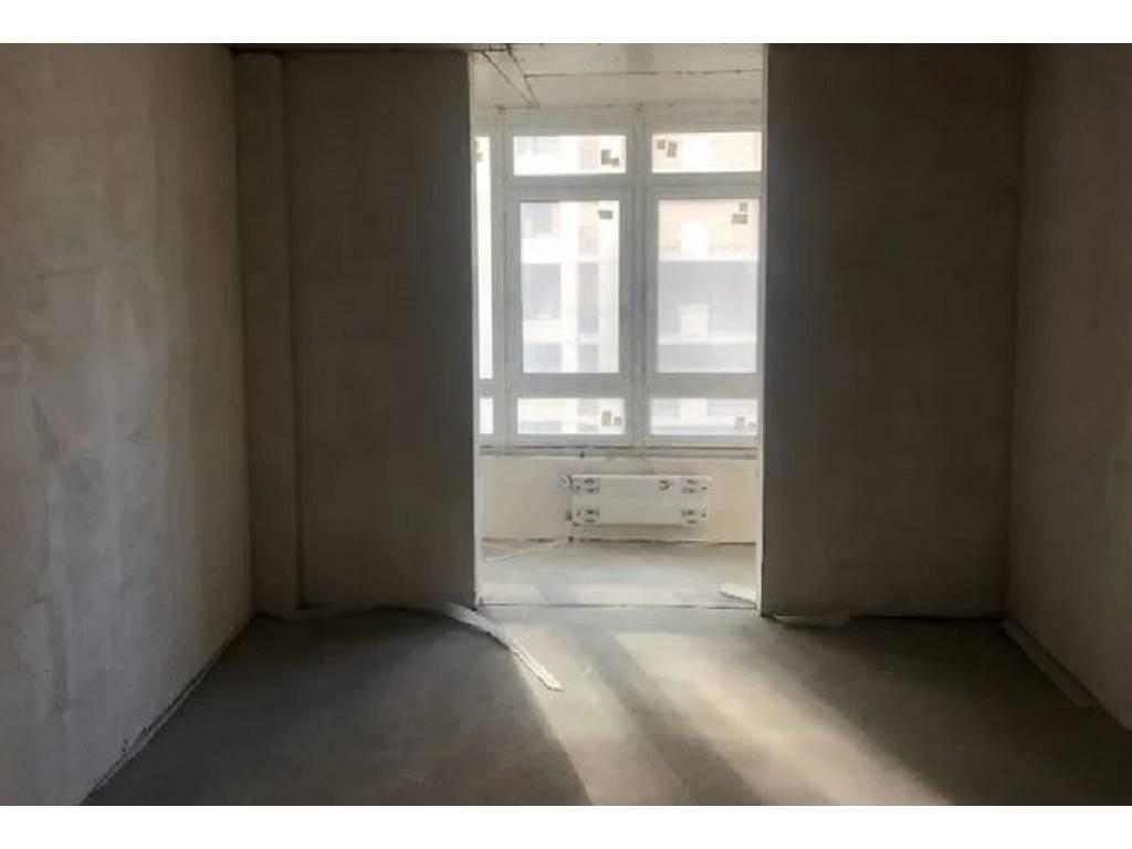 1-комнатная квартира, 44.80 м2, 47500 у.е.