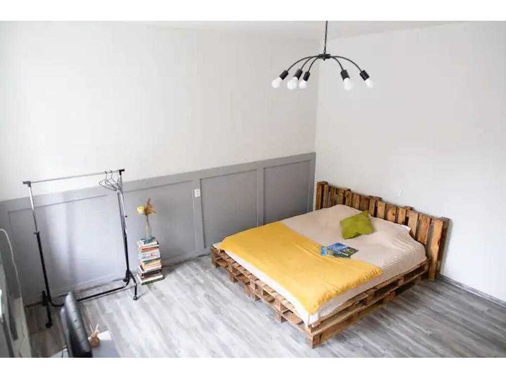1-комнатная квартира, 30.70 м2, 40000 у.е.