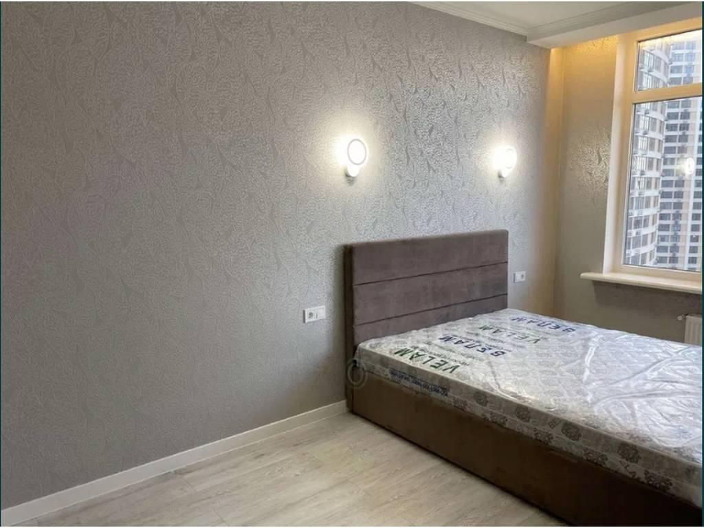 1-комнатная квартира, 39.00 м2, 64900 у.е.